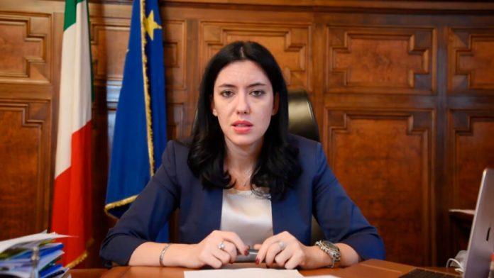 Lucia Azzolina sulla scuola