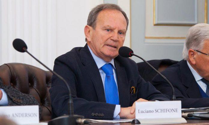 Luciano Schifone