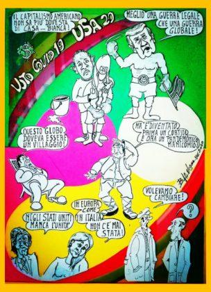 Vignetta di Liborio La Vigna
