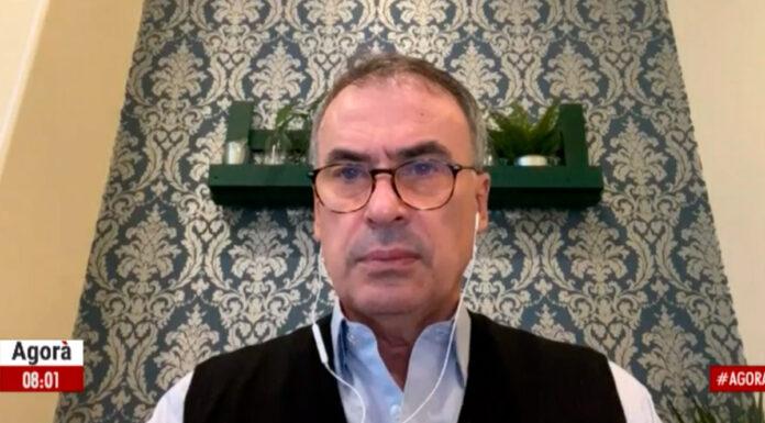 Ranieri Guerra e il Covid-19