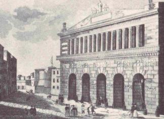 Il Teatro San Carlo