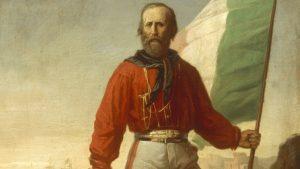 Giuseppe Garibaldi - Super Sud