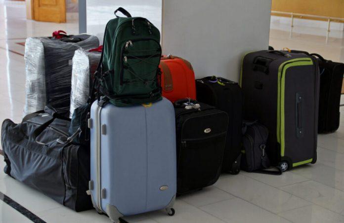 Viaggi e valige