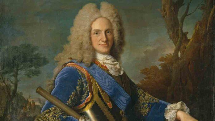 Filippo V di Spagna
