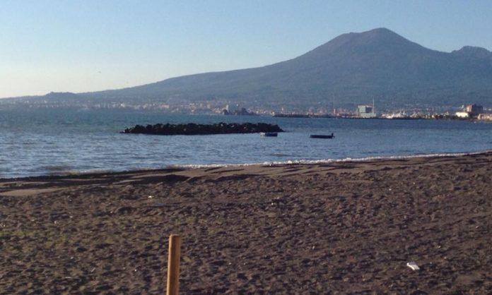 Campania, Cirillo (M5S): «Arenile di Castellammare, cantiere al via entro l' anno» - ilSud24