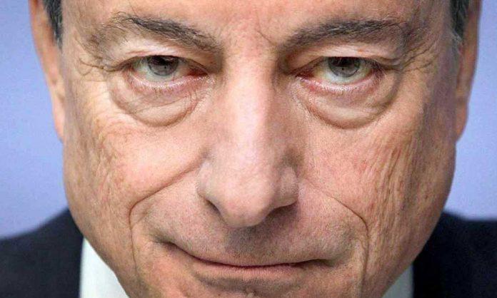 Mario Draghi riflette sul green pass