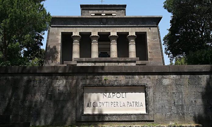Il Mausoleo Schilizzi