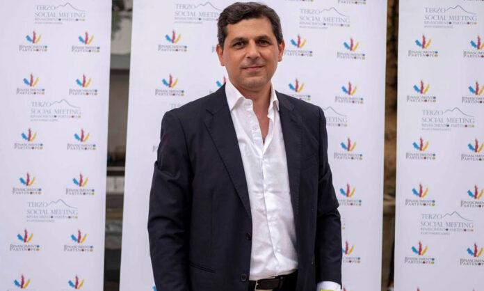 Riccardo Guarino