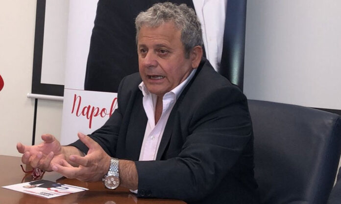 Sergio D'Angelo