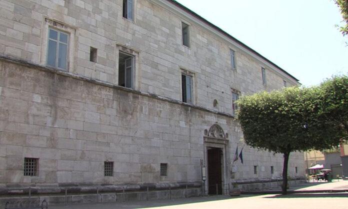Il Tribunale di Nola