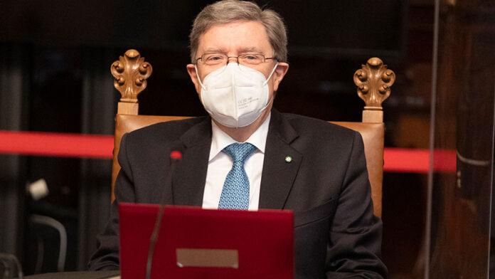 Il ministro Enrico Giovannini (foto Governo.it)