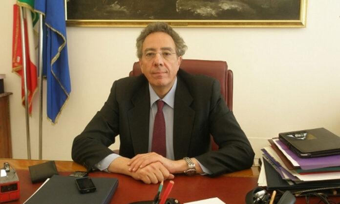 Il prefetto Marco Valentini